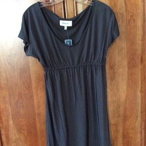 Shirt Length Dress/Top